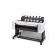 """HP DesignJet T1600dr 36"""", A0+  nyomtató - 3EK12A"""