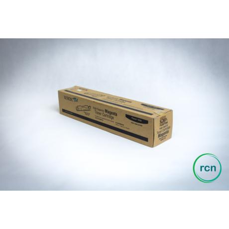 Magenta toner - Phaser 6350 - 106R01145
