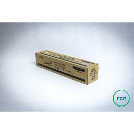 Cyan toner - Phaser 6360 - 106R01214