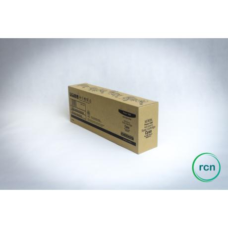 Cyan toner - Phaser 6360 - 106R01218