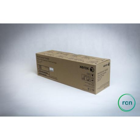 Yellow toner - WC 6400 - 106R01319