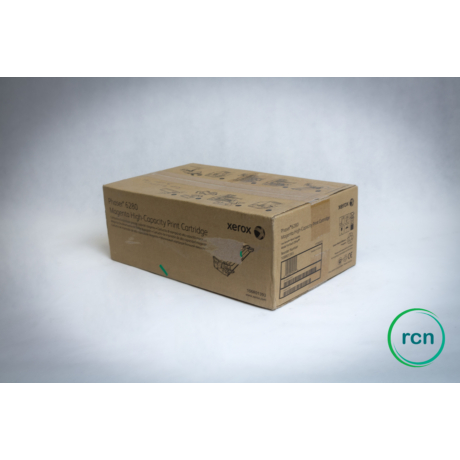 Magenta toner - Phaser 6280 - 106R01393