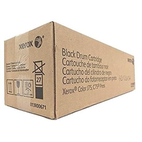 Fekete Dob - C75, J75 - 013R00671