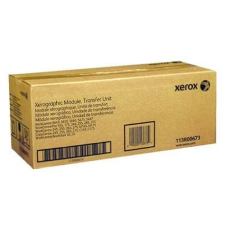 Xerographic Module - WC 56XX, 57XX, 58XX, Pro, CC 245/265/XX, BookMark 40/ 50 - 113R00673