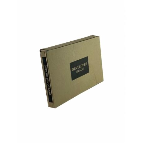 Fekete Developer - D240/242/250/260, WC 7655/65/75, WC 7755/65/75 - 675K17930