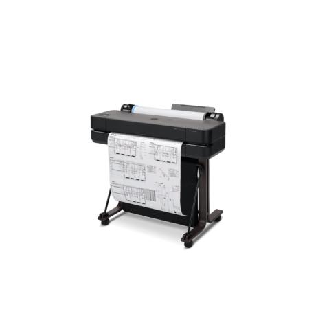 "HP DesignJet T630 24"", A1+ nyomtató - 5HB09A"