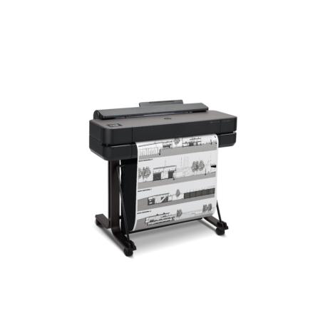 "HP DesignJet T650 24"", A1+ nyomtató - 5HB08A"