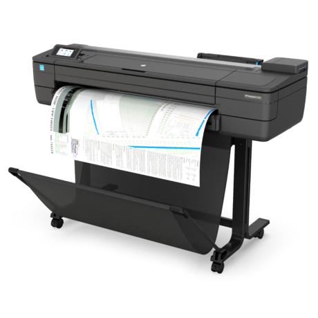 "HP DesignJet T730 36"", A0+ nyomtató - F9A29A"