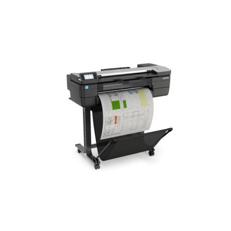 """HP Designjet T830 MFP 24"""", A1+ nyomtató - F9A28A"""