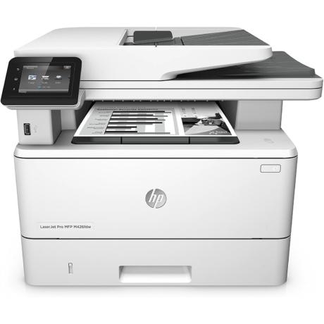 HP LaserJet Pro M426fdw többfunkciós nyomtató