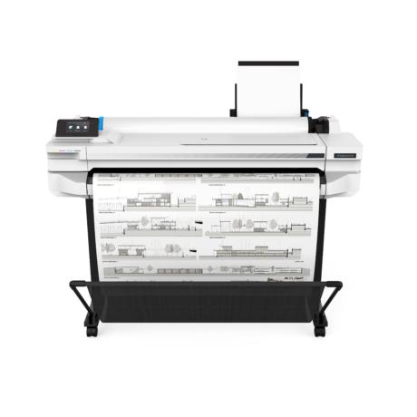 """HP DesignJet T530 36"""", A0+ nyomtató - 5ZY62A"""
