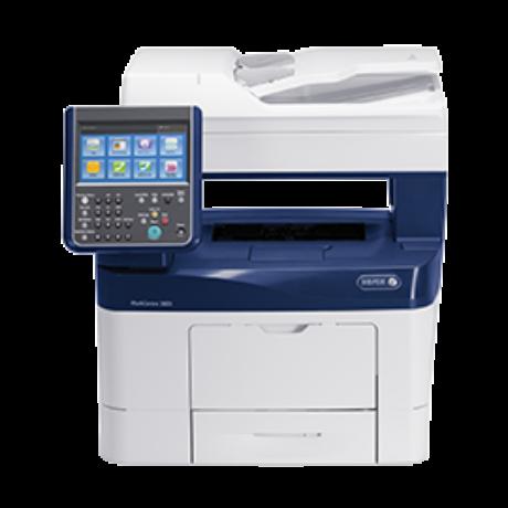 Xerox WorkCentre 3655 - Használt