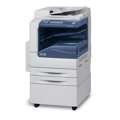 Xerox WorkCentre 7225 - Használt
