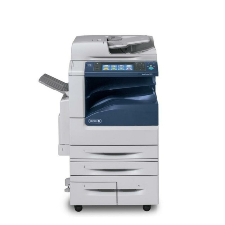 Xerox WorkCentre 7970 - Használt