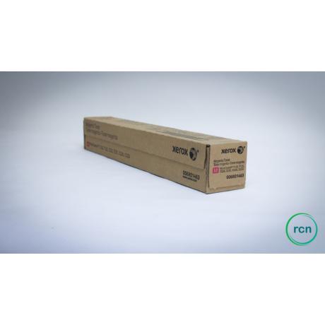 Magenta toner  - 7120/25, 7220/25 - 006R01463, 006R01459, 006R01455