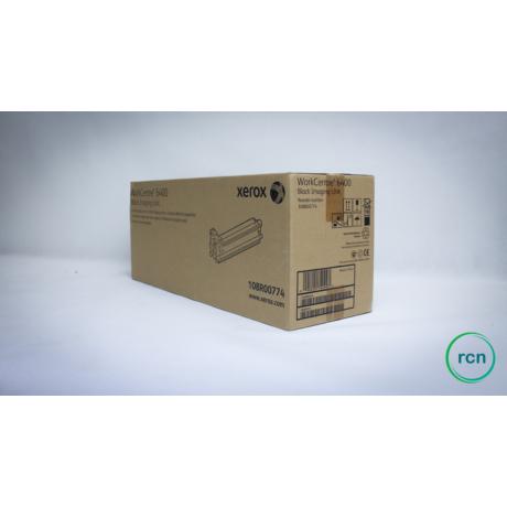 Fekete Dob egység - WC 6400 - 108R00774