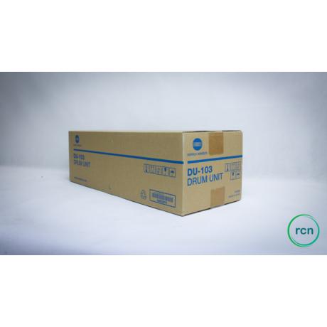 Dob egység - C8000 - DU103