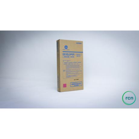Developer Magenta - C1060, C1070 - DV614M